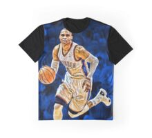 Most Assist Per Game Graphic T-Shirt