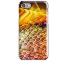 Guilty Quilt iPhone Case/Skin