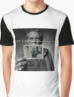 guy clark Graphic T-Shirt