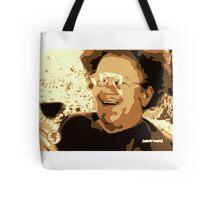 Dr. Steve Brule For Your Wine Tote Bag