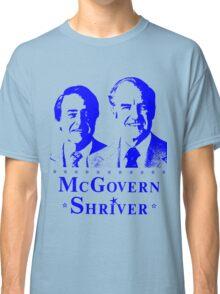 McGovern/Shriver Classic T-Shirt