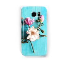 Flowers of Spring Samsung Galaxy Case/Skin