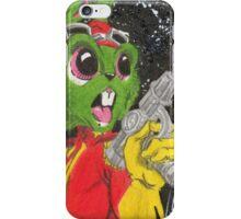 Bucky O'Hare iPhone Case/Skin