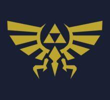 Legend of Zelda Kids Tee