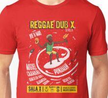 Reggae Dub X May Unisex T-Shirt