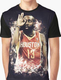Beard Tips Graphic T-Shirt