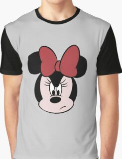 minnie mouse Graphic T-Shirt