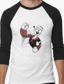 Anatomy lesson Men's Baseball ¾ T-Shirt
