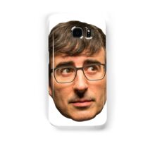 John Oliver  Samsung Galaxy Case/Skin
