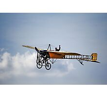 Bleriot XI (Model 1910) Photographic Print