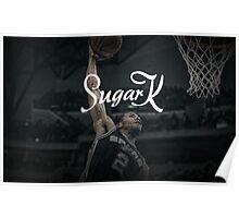 Sugar Klaw Poster
