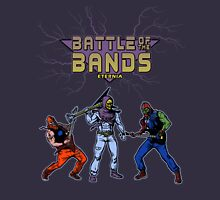 Battle of the Bands - Eternia Edition Unisex T-Shirt