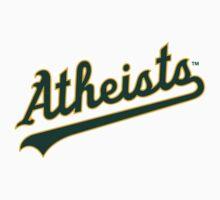 Atheists by tcounihan