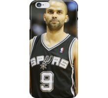 Well Played Parker iPhone Case/Skin
