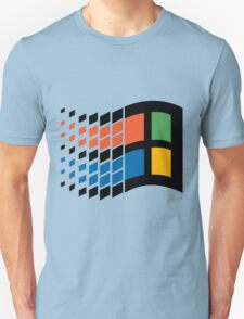 Windows 95 Unisex T-Shirt