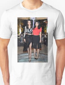 Kendall and Kylie Stance T-Shirt