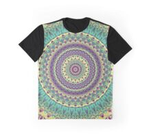 Mandala 005 Graphic T-Shirt