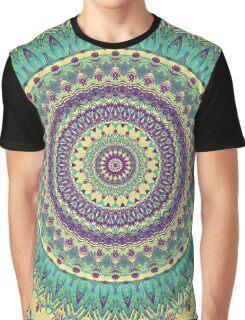 Mandala 005 Graphic T-Shirt