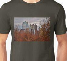 Autumn in Atlanta Unisex T-Shirt