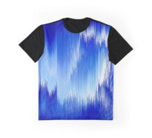 FibreOps-Ice Graphic T-Shirt