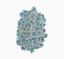 Blossom in Blue Unisex T-Shirt