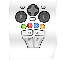 Controller Body ;)  Poster