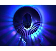 Ocean Rays Photographic Print