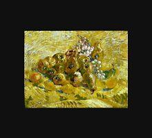 Vincent van Gogh Quinces, Lemons, Pears and Grapes Unisex T-Shirt