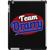 Team Drarry! iPad Case/Skin