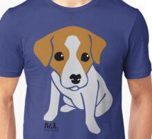 Jack Russell  Unisex T-Shirt