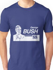 BUSH 1988 Unisex T-Shirt