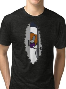 Can I Come In... Tri-blend T-Shirt