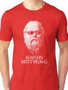 Know Nothing T-Shirt