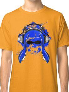Inkling girl (Blue) Classic T-Shirt