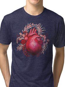 April's Broken Heart Tri-blend T-Shirt