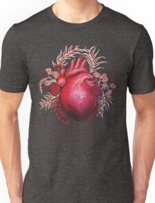 April's Broken Heart Unisex T-Shirt
