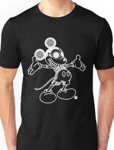 Ratón Miguelito - White Unisex T-Shirt