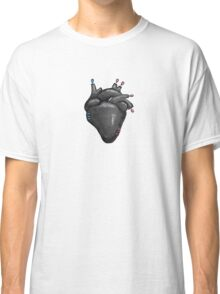 Black Hearted Classic T-Shirt