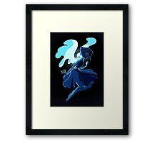 Lapis  Framed Print