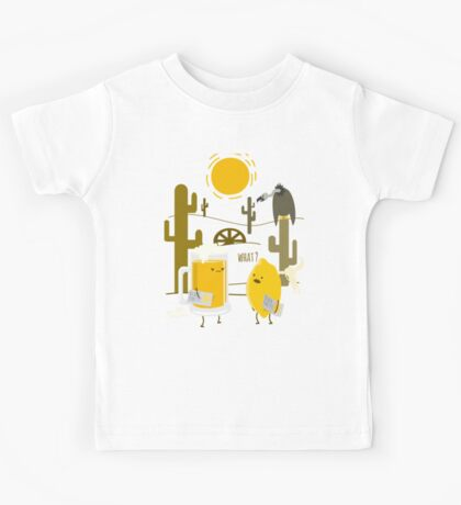 Wrong place Kids Tee
