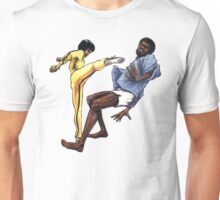 Bruce Lee Game of Death Unisex T-Shirt