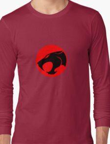 Thundercats Long Sleeve T-Shirt