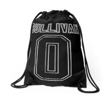 Tattoo 0 Drawstring Bag