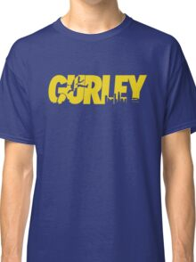 GURLEY Classic T-Shirt