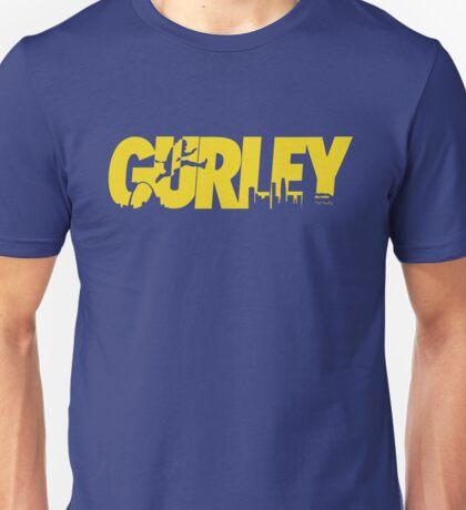 GURLEY Unisex T-Shirt