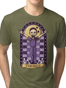 The Jesus Tri-blend T-Shirt