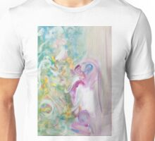 Lightness Of Being Unisex T-Shirt