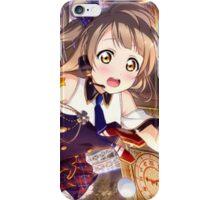 Job Ver. 2 Kotori Minami iPhone Case/Skin