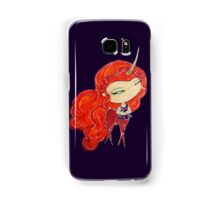 unicorn!lydia Samsung Galaxy Case/Skin