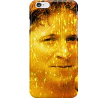 The Golden Kappa iPhone Case/Skin